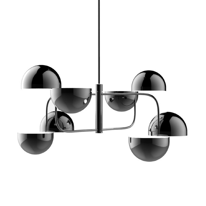 ELISABETH suspension lamp
