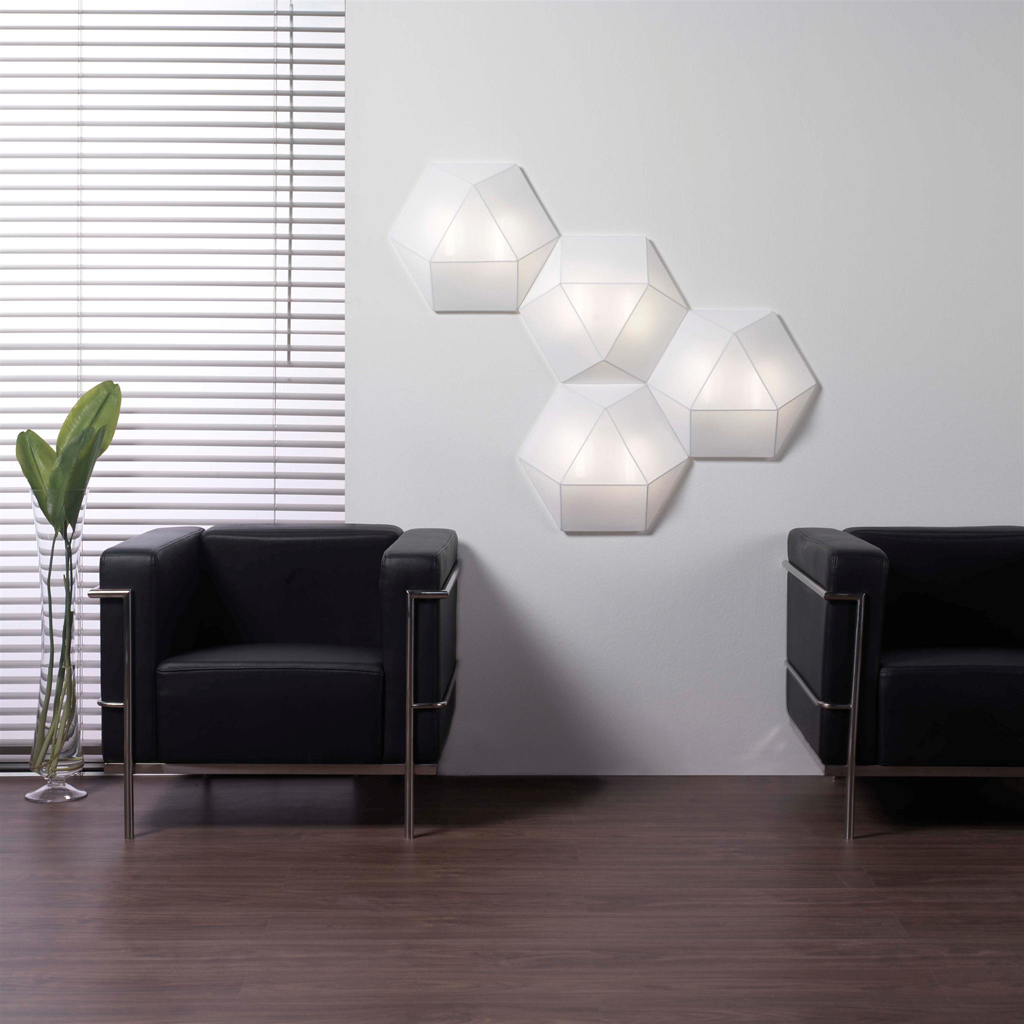 CLONE SMALL wall - ceiling lamp  Image 1++