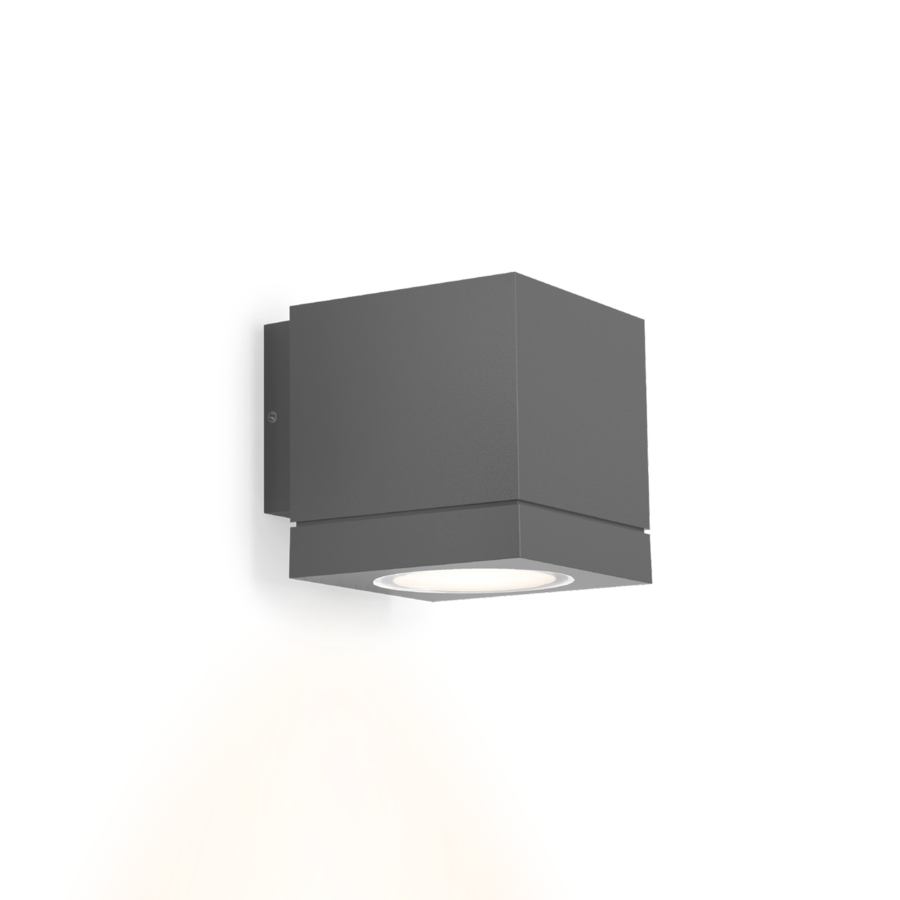 TUBE CARRÉ 1.0 wall lamp