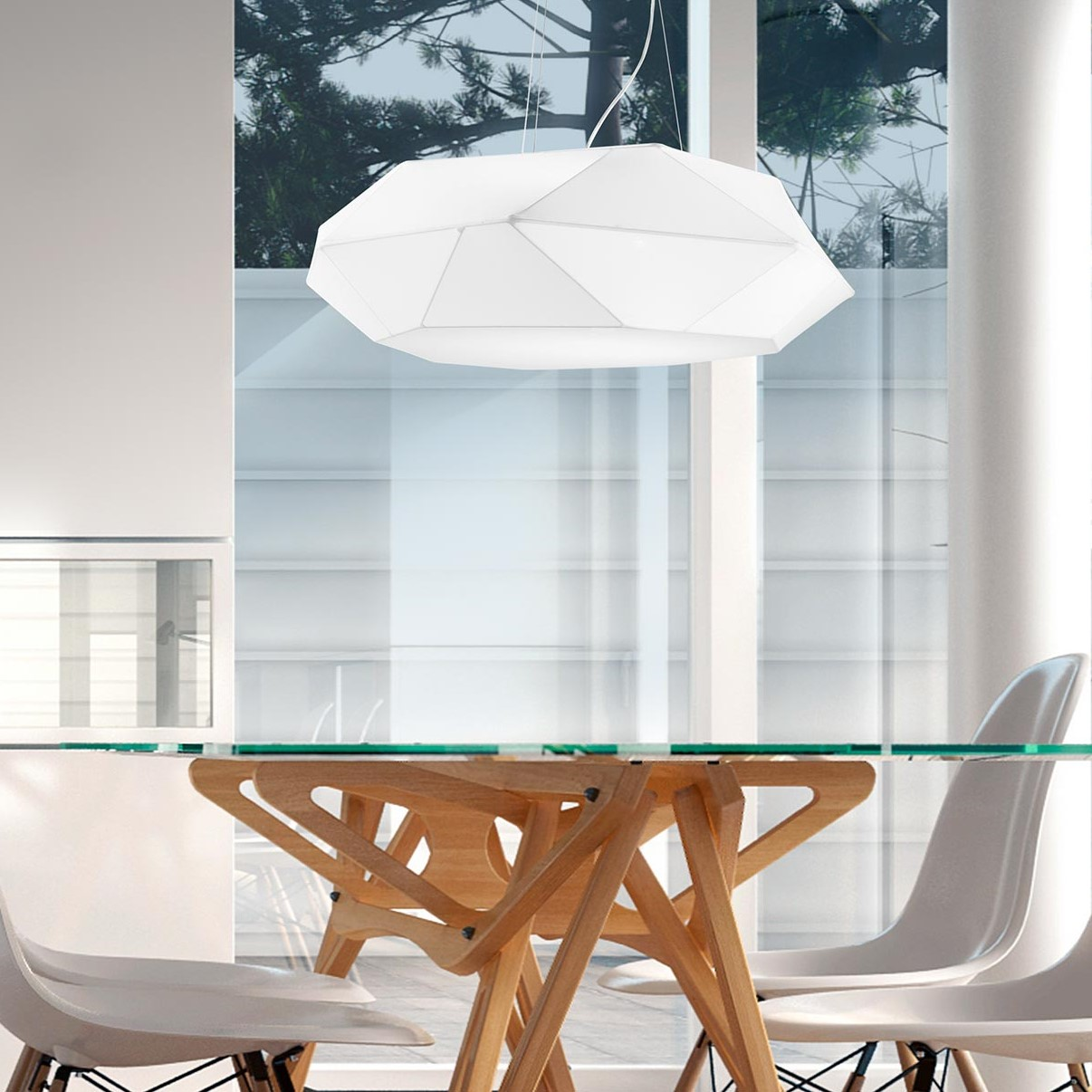 VIKI suspension lamp