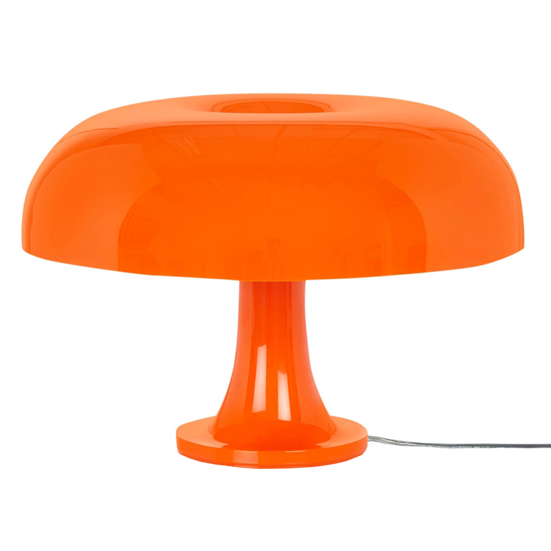 NESSO table lamp ORANGE