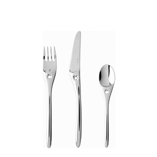 MORODE dessert cutlery - SET OF 6 PIECES