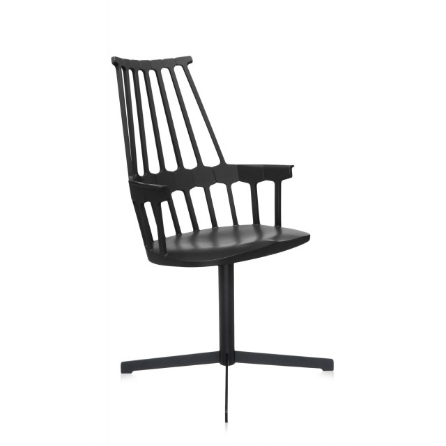 COMBACK SWIVEL chair