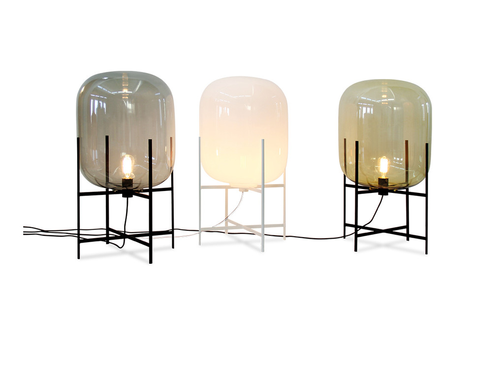 ODA MEDIUM floor lamp