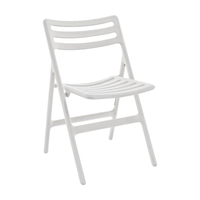 AIR FOLDING chair - SET OF 2 PIECES