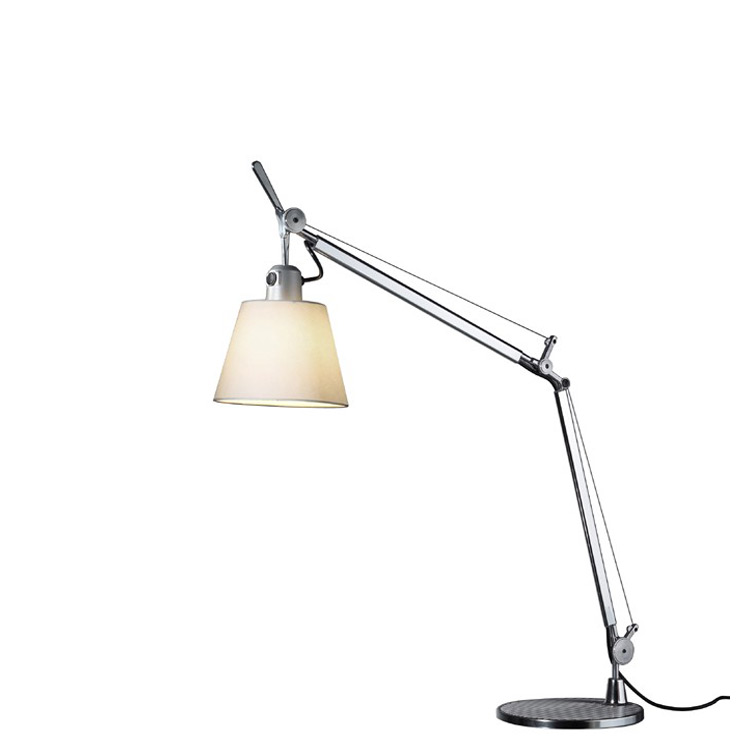 TOLOMEO BASCULANTE table lamp