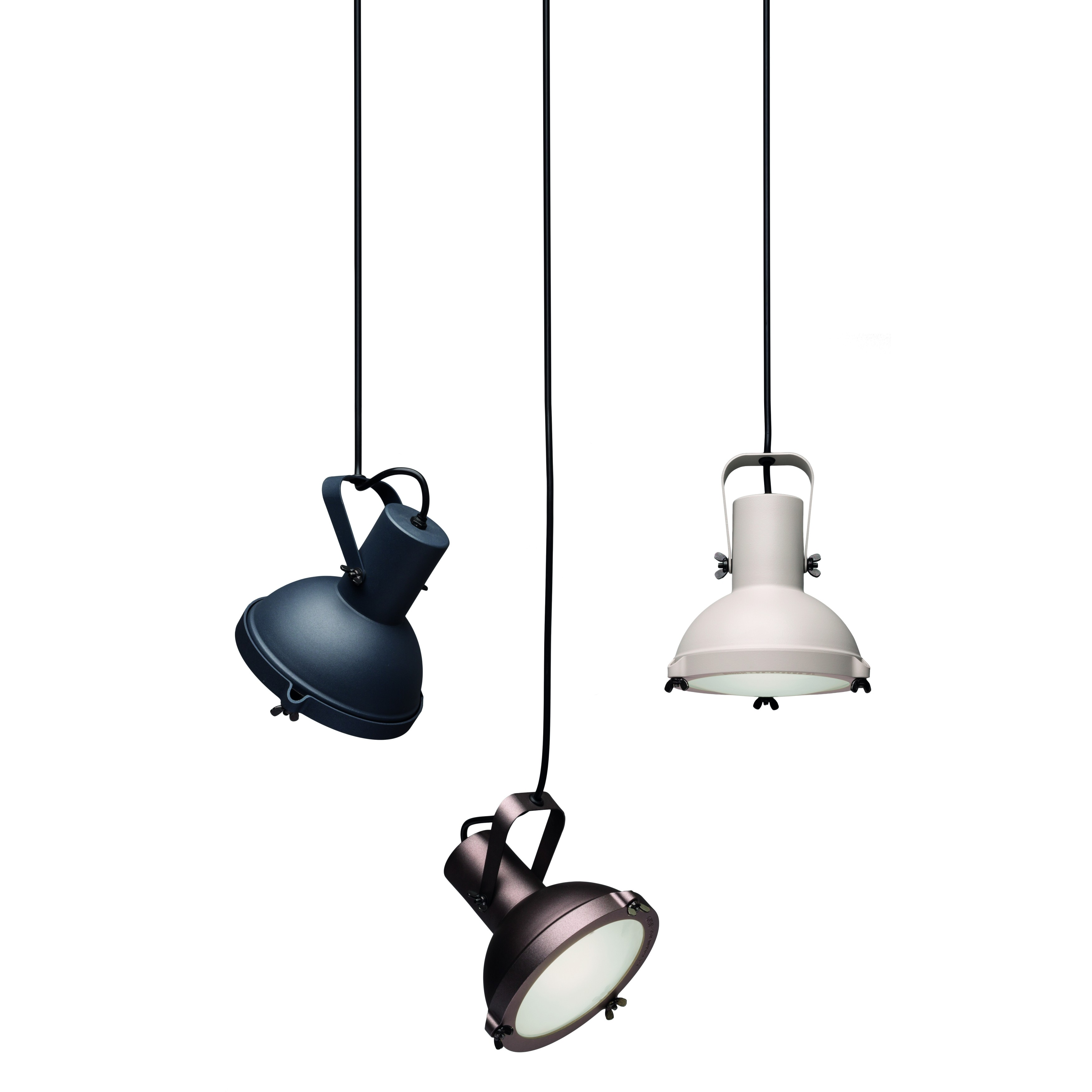 PROJECTEUR 165 suspension lamp