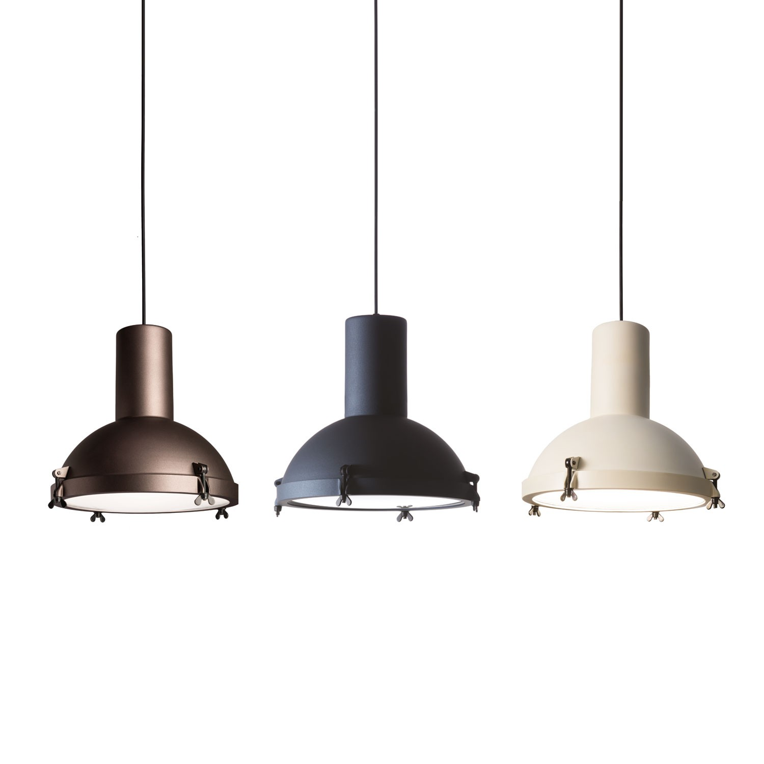 PROJECTEUR 365 suspension lamp