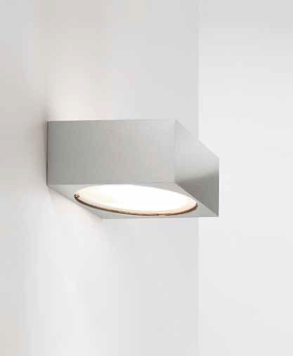 BIRBONA wall lamp