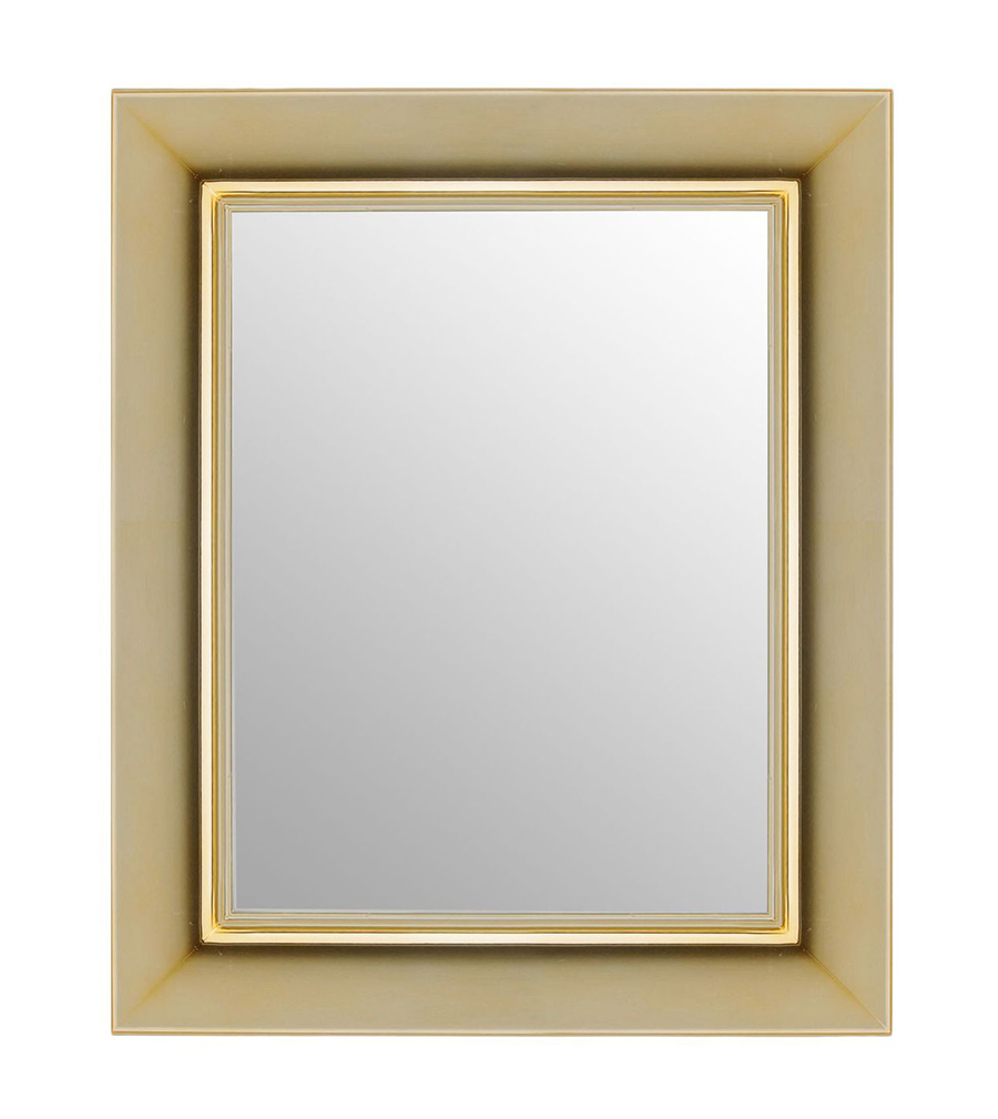 FRANCOIS GHOST mirror METALLIC FINISHES